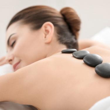 Hot Stone Massage - Healing Touch, Bournemouth
