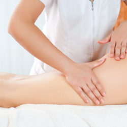 Anti-Cellulite Leg Massage - Healing Touch, Bournemouth