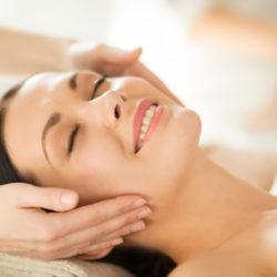 Express Facial - Healing Touch, Bournemouth