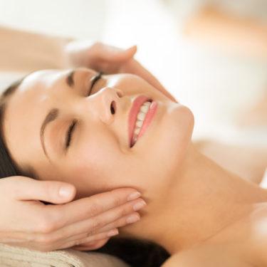 Tropic Express Facial - Healing Touch, Bournemouth