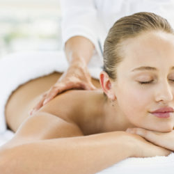 Holistic Full Body Massage - Healing Touch, Bournemouth