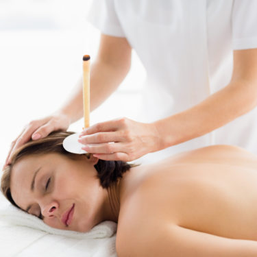 Hopi Ear Candling - Healing Touch, Bournemouth