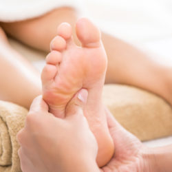 "Luxury ""Foot Facial"" - Healing Touch, Bournemouth"