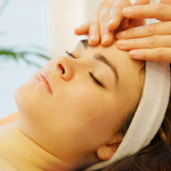 Natural Face Lift - Healing Touch, Bournemouth