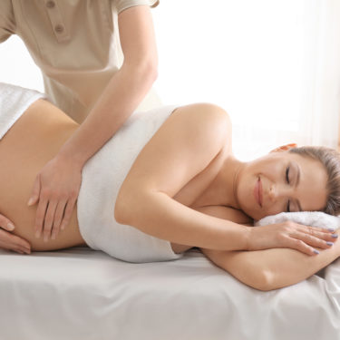 Pregnancy Massage - Healing Touch, Bournemouth