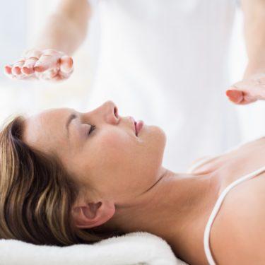 Reiki Healing - Healing Touch, Bournemouth