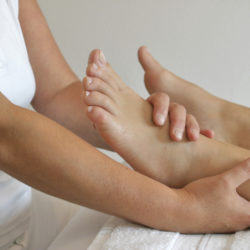 Signature Massage - Healing Touch, Bournemouth