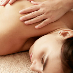 Ultimate Stress Relief Back Massage - Healing Touch, Bournemouth