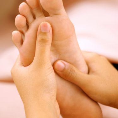 Thai Foot Massage - Healing Touch, Bournemouth