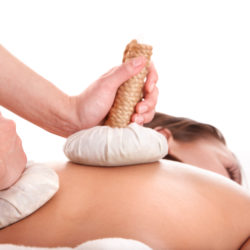 Thai Herb Compress Massage - Healing Touch, Bournemouth