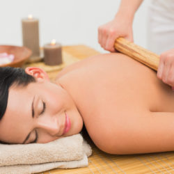 Warm Bamboo Massage - Healing Touch, Bournemouth