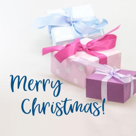 December Special Offer