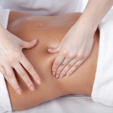 Colon & Deep Organ Massage - Healing Touch, Bournemouth